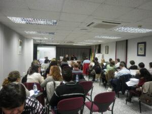 Jornada de Formación para Delegados y Delegadas de Padres y Madres